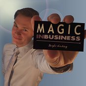 Magic-in-Business